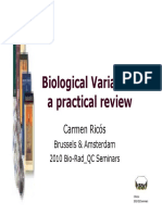 Biological Variation, a practical review, Dr C. Ricos.pdf