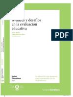 La Evaluación de La Calidad de Los Sistemas Educativos Propuesta de Un Modelo