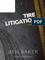 Tire Litigation