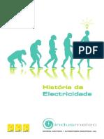 Historia Electricidade