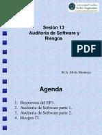 Semana 13_AuditoriaSW.pdf