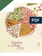 España en Cifras