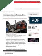 Acueductos Contaminados Por La Corrupción _ ELESPECTADOR