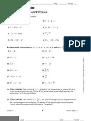 algebra 2 practice   Inequality (Mathematics)   Equations