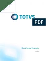 Manual Gerador Documentos