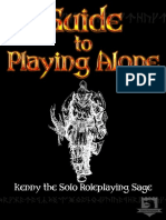Guide to Playing Alone (10775302)
