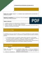 analisis de la integracion de estrategias apoyadas en tics 2