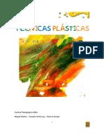 tecnicas plasticas.pdf