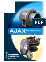 Ajax Parts