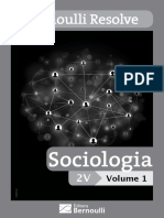 Bernoulli Resolve Sociologia_volume 1
