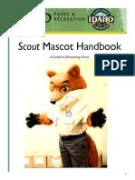 a4 511 service learning mascot handbook