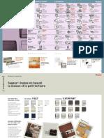 Catalogue Appareillages, Eclairage Et Branchement Mobile