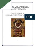 EL PERÚ A TRAVÉS DE LOS SELLOS POSTALES