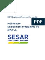 SDA Preliminary Deployment Programme V0