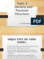 Topic 2.1 Contracts and Payment Structure.pptx