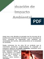 METODO DE EVALUACON DE IMPACTO AMBIENTAL.ppt