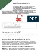 Como Reducir El Tamano de Un Archivo PDF 29193 Ok23tq