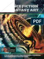 Science Fiction and Fantasy Art