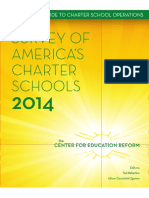 Survey of America's Charter Schools 2014