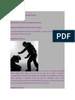 Violencia en Tacna