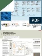 Catalogue VDI, Systemes de Cablage Structure