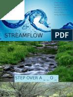 Streamflow o o