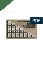 Gardner, Martin - Circo Matematico
