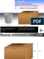 Construire Sa Tlb ( Plan adapté par Olivier Vienne (Ecaussines en Belgique))