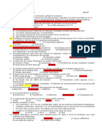 Examen de Bioquimica 2