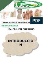 traumatismosvertebromedular-neurocirugia.pptx