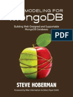 Data Modeling for MongoDB_ Bui - Steve Hoberman_2016