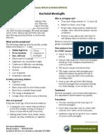 Bacterial Meningitis Fact Sheet_ENGLISH
