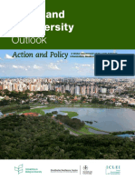 Cities and Biodiversity