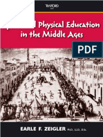 Sport PhysicalActivity in MiddleAge