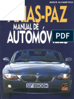 Automoviles Manual Arias Paz