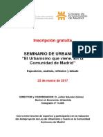 Cefyre Seminario Urbanismo Para Cemad v1.Word