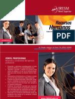 iresm / Recursos Humanos -plan 2017