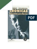 Zitarrosa Alfredo - Cronicas. Entrevistas Para Marcha