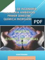 Quimica Unidad Dos