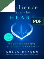 Gregg Braden Rezilienta Din Inima