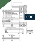 Criterios de Evaluacion Informatica II