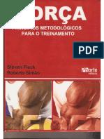 Steven Fleck Principios Metodologicos Para o Treinamento de Forca