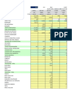 Matriz Energética Nacional Ab2014