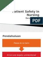 Patient Safety in Nursing.pptx