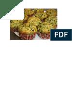 Cupcakes de Mantequilla de Maní