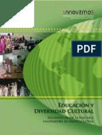 Educación y Diversidad Cultural Lecciones Desde La Práctica Innovadora en América Latina