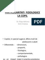 Popa Adriana Particularitati Fiziologice La Copil