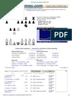 Chess Openings_ Benko Gambit (A57)