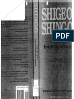 Shingo, Shigeo - A Study of the Toyota Production System From an Industrial Engineering Viewpoint (1989)