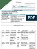1. Planeación Semanal (1)
